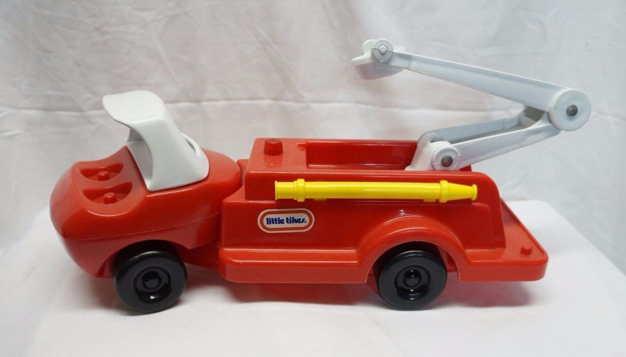 Football Toy Trucks : Little tykes football toy box for sale classifieds
