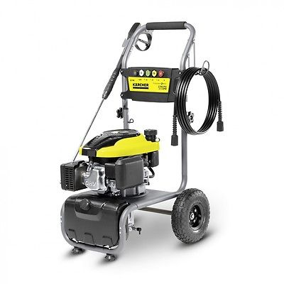 Karcher G2700 Performance 2,700 PSI 2.5 GPM Gas Pressure Washer 1.107-266.0 New
