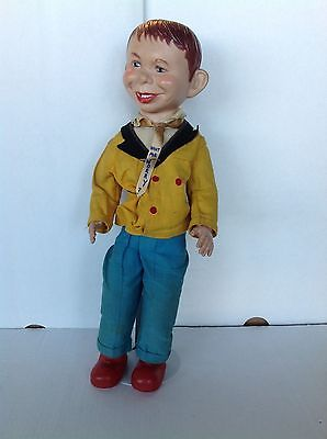 Alfred E Neuman What Me Worry Doll    MAD MAGAZINE COLLECTIBLE   Rare