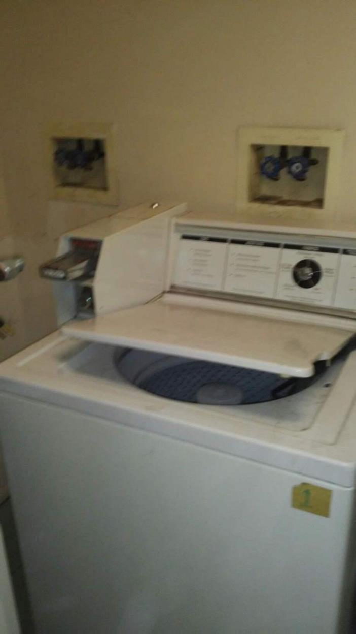 Coin Op Washers For Sale Classifieds