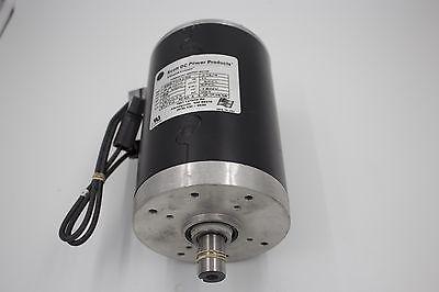 Nilfisk Advance 56112749 24Vdc Brush Motor
