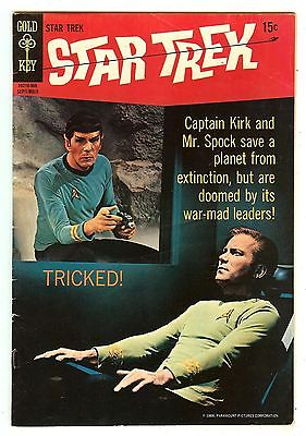 Star Trek 5   Photo cover