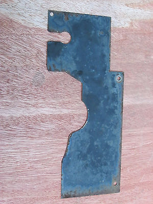 Sears Suburban Tractor Tecumseh OH180 18 hp GT 18 Side Cover