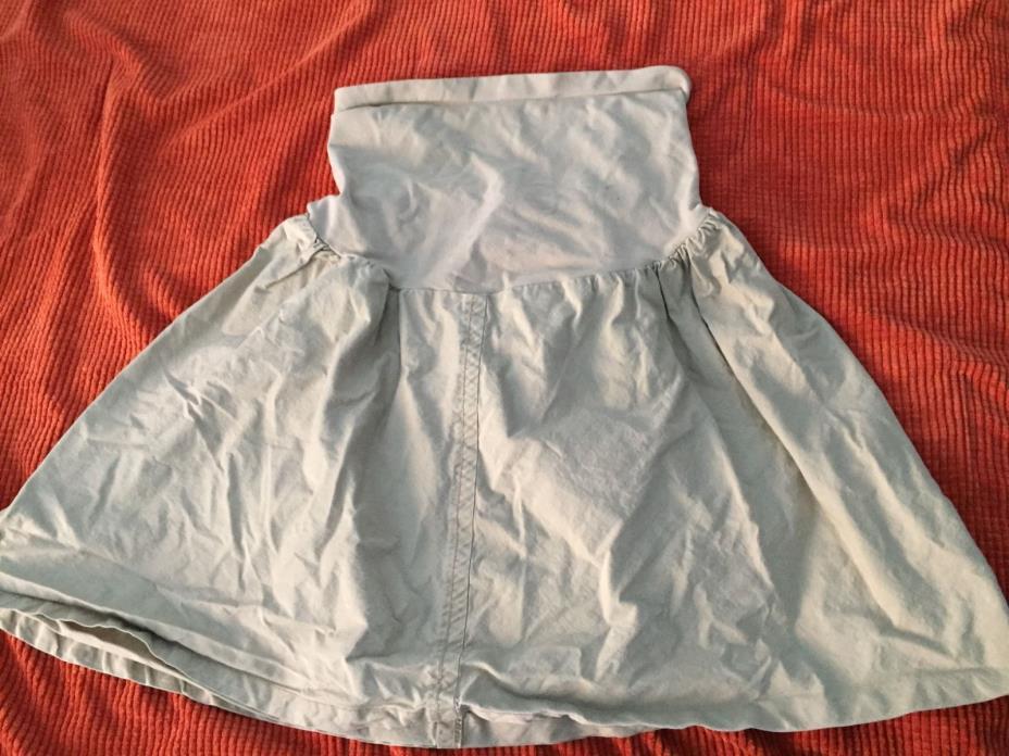 plus size maternity skirt from Motherhood maternity (size 3x)