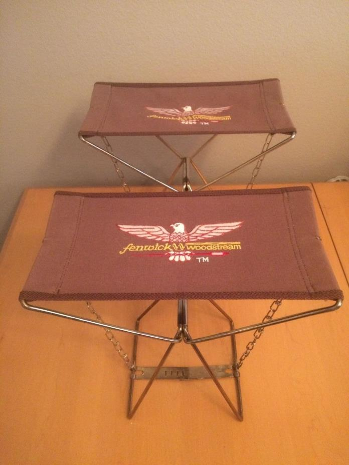 Vintage Fishing Chair For Sale Classifieds