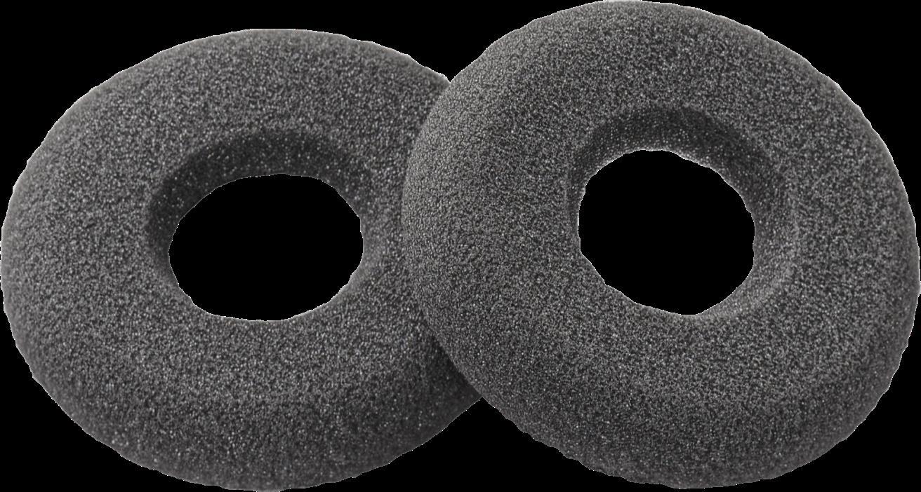 Plantronics SupraPlus Factory New Ear Cushion OEM H251 H251N H261 H261N HW251N