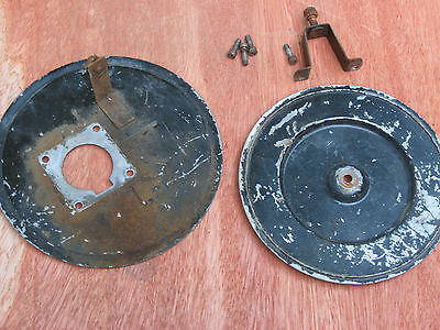 Sears Suburban GT18 Garden Tractor Tecumseh  engine air filter cleaner housing