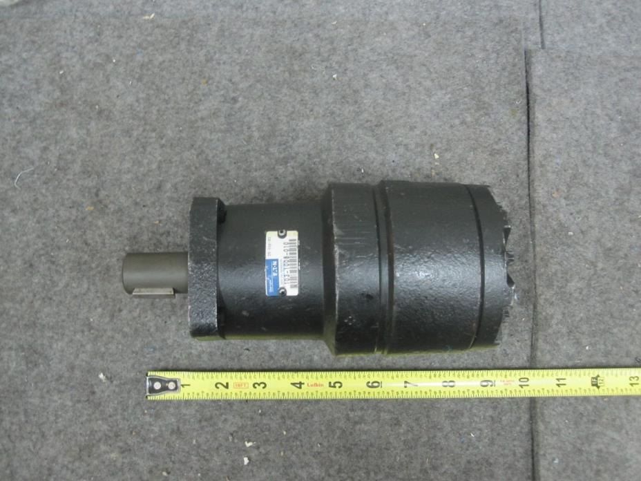 Eaton Hydraulic Motor For Sale Classifieds