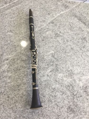 Selmer Clarinet 100 (558)