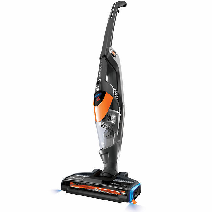 Bissell Bolt Ion Professional 2-in-1 Lightweight 18 V Cordless Vacuum