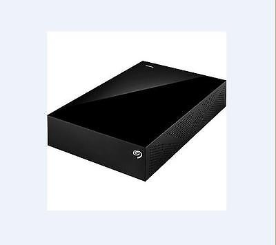5 tb Seagate external hard drive with digital movie & TV show library 11,000+