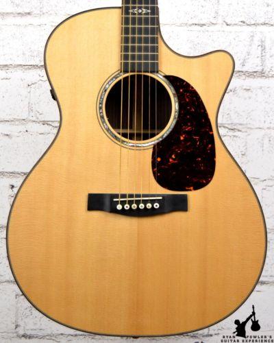 Martin GPCPA1 Plus Acoustic Electric