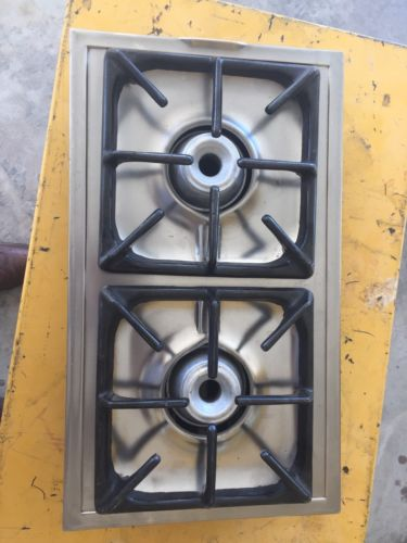 modern maid cooktop downdraft 36inch Burner Replacement Part