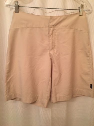 Patagonia Womens Shorts Size 2 Polyester Hiking, Camping, Outdoor Sport Short