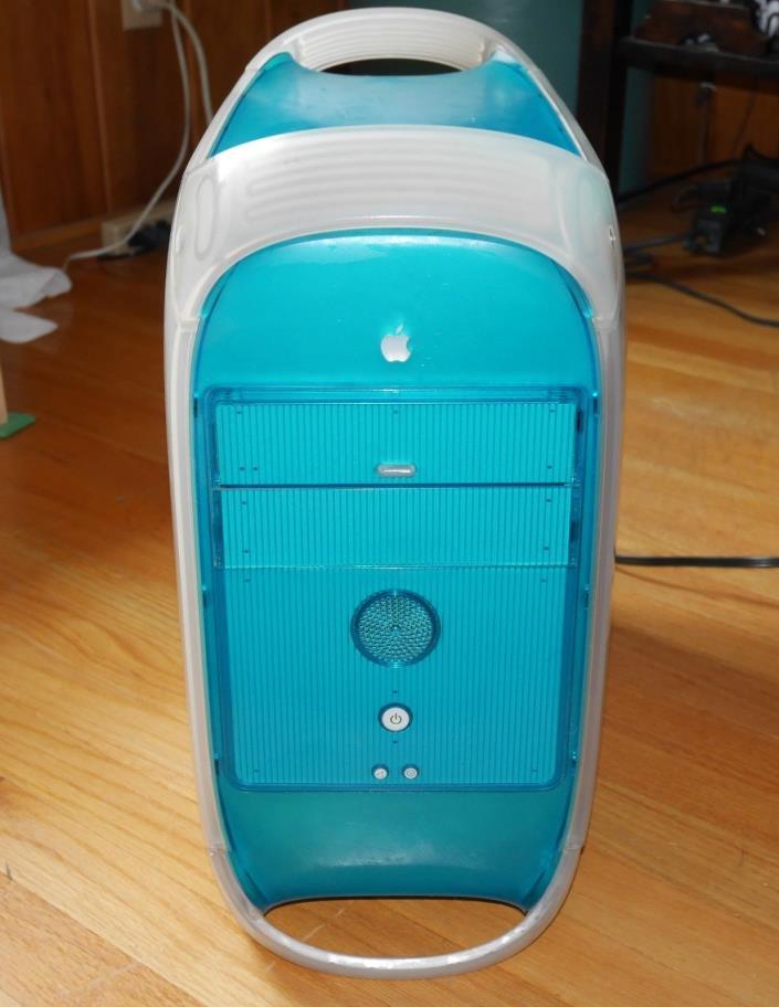 Apple PowerMac Desktop - G3 - sold as is