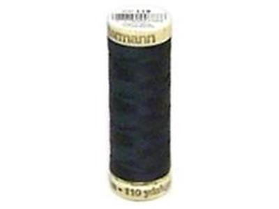 Gutermann Sew-All 100M Burnt Charcoal