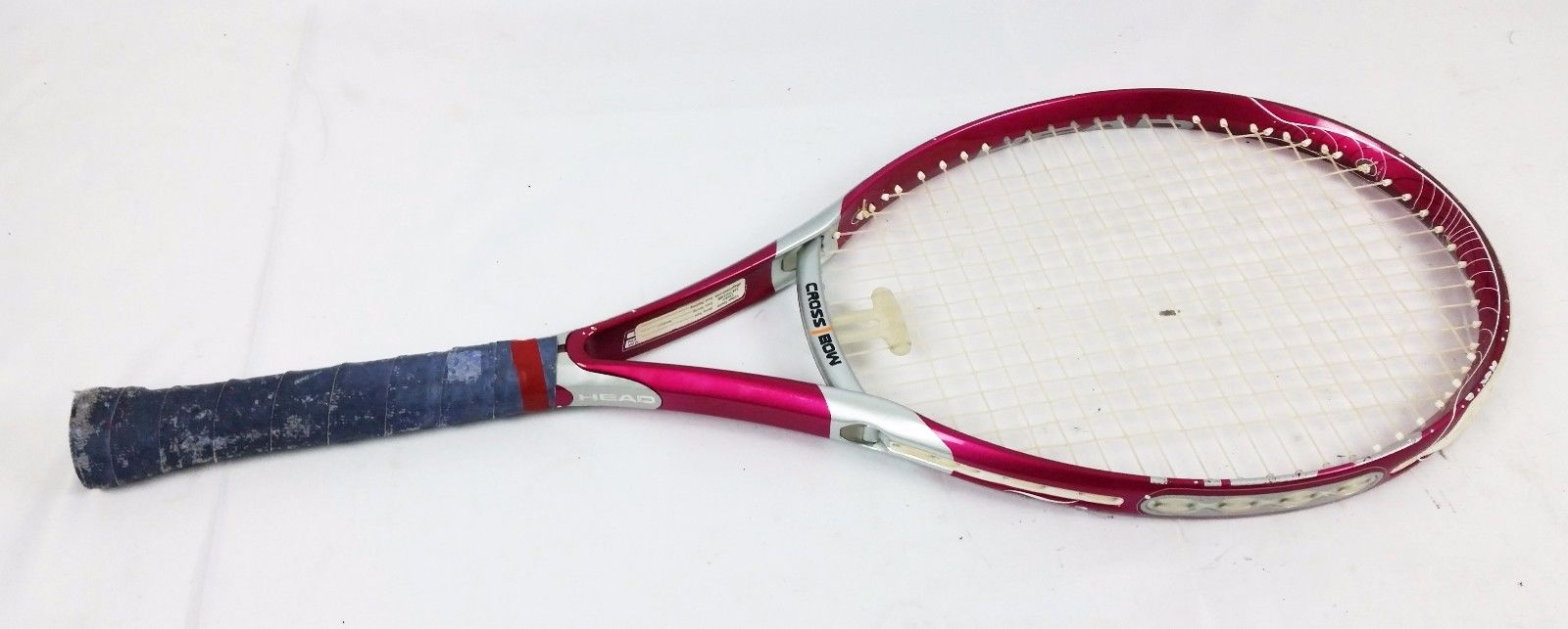HEAD CROSSBOW AIRFLOW 3 WOMEN TENNIS RACKET 4 3/8
