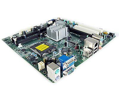 Dell Vostro 220 Desktop Motherboard- P301D