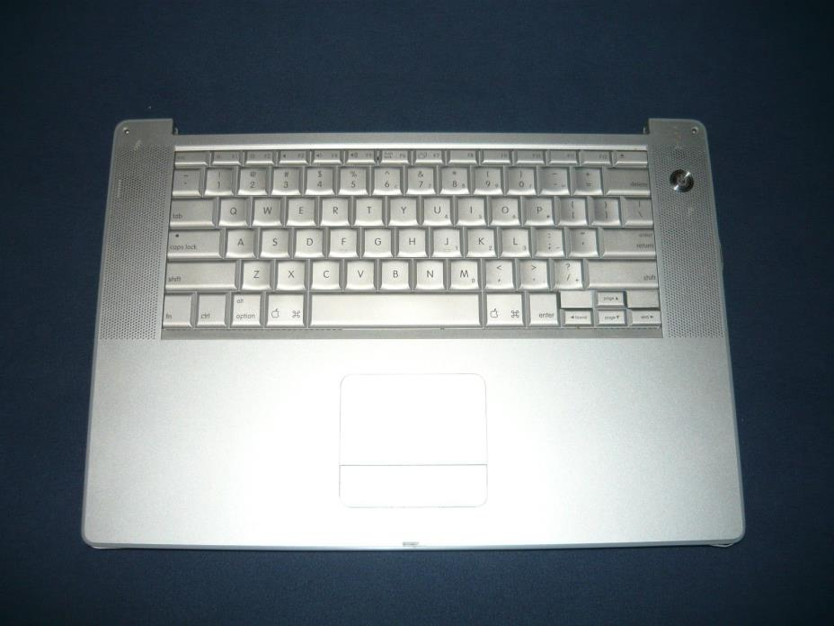 AS IS Apple PowerBook G4 Aluminum 15 Motherboard Bad Defective Parts Repair