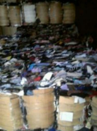 Semi truck load of mens,women and children's clothing 35,000 lbs