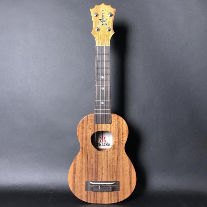 koa soprano ukulele for sale classifieds. Black Bedroom Furniture Sets. Home Design Ideas