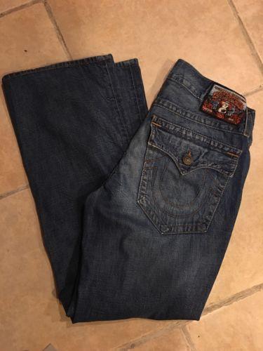 Men's True Religion Jeans Size 36