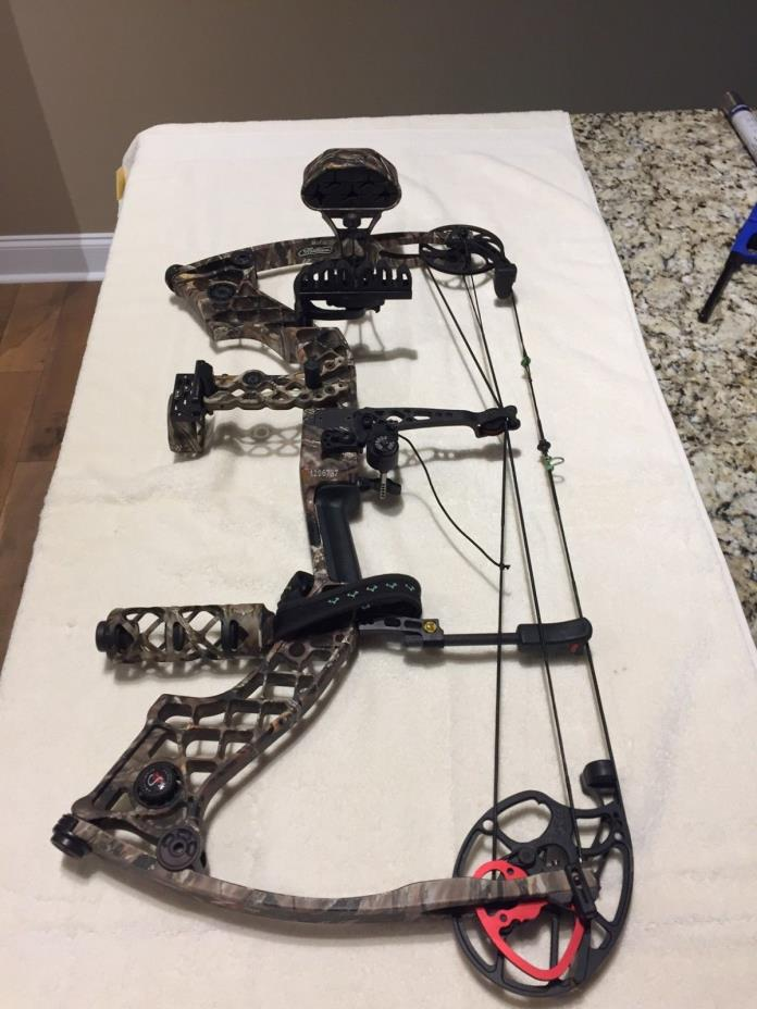 Left Handed Bow Mathews For Sale Classifieds