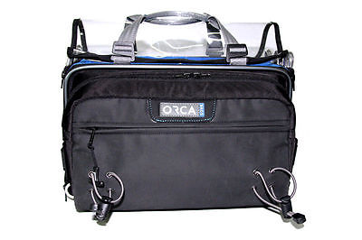 ORCA OR-30 Audio Bag (MixPre, 302, 633, 788T, Maxx, & FP-33) (Small)