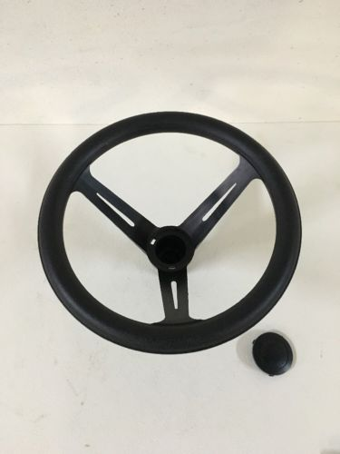 Vintage 'Steering Wheel Part' for SEARS Ride on Car LECTRA II DUNE BUG 70's Toy