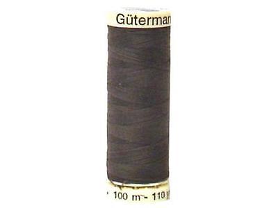 Gutermann Sew-All 100M Dark Mocha