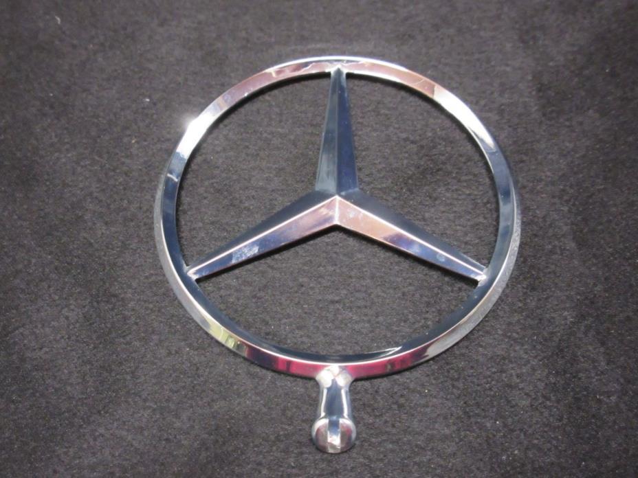 Mercedes Benz Rear Emblem For Sale Classifieds