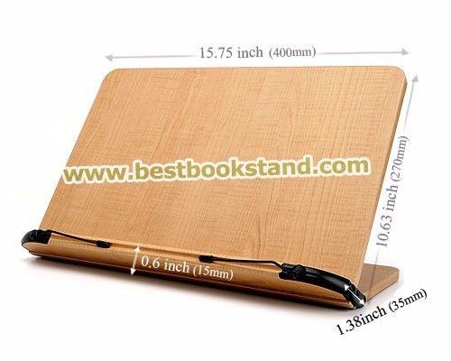 Best Book Stand & Holder
