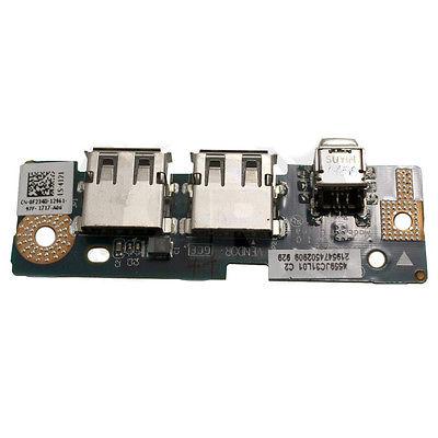 Dell Vostro 1520 Dual USB Port Board - F234D