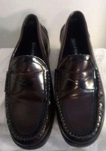 New pair of Puritan, loafers; size 10 1/2, width unknown.