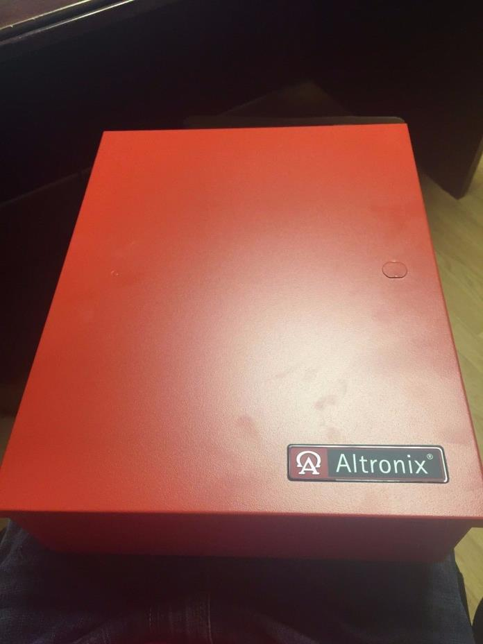 *NEW* *OPEN BOX* Altronics NAC Power Extender With Built-In Sync AL1002ULADA