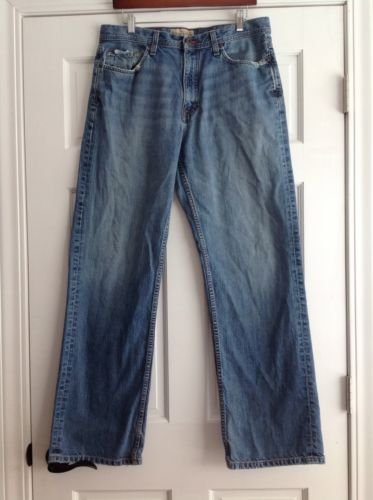 BKE Buckle Austin Jeans Mens 34