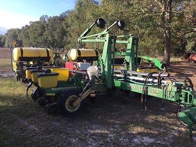 2014 John Deere 1770 Planters