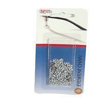 Glasses-Holder Eye Wear Chain Sliver, EyeGlass Holder - 6 Pc