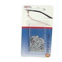 Glasses-Holder Eye Wear Chain Sliver, EyeGlass Holder - 6 Pc
