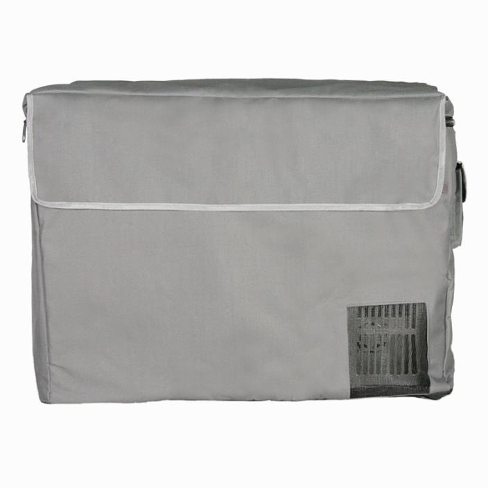 Whynter Portable & Compact Refrigerator-Freezer Insulated Transit Bag FM-85G New