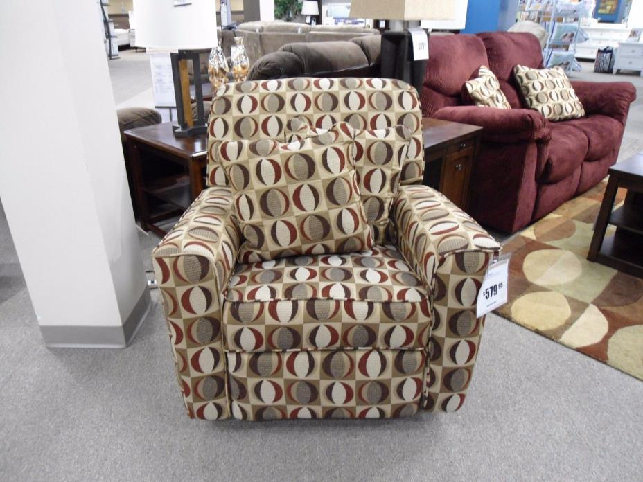 Oversized Ashley Swivel Chair For Sale Classifieds
