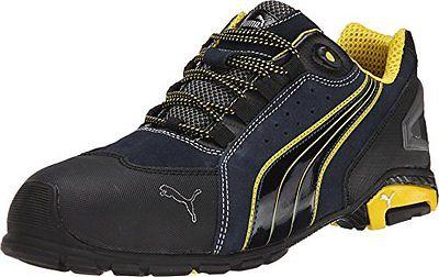 PUMA Safety - 642735 Mens Metro Rio SD  SneakerW- Choose SZ/Color.