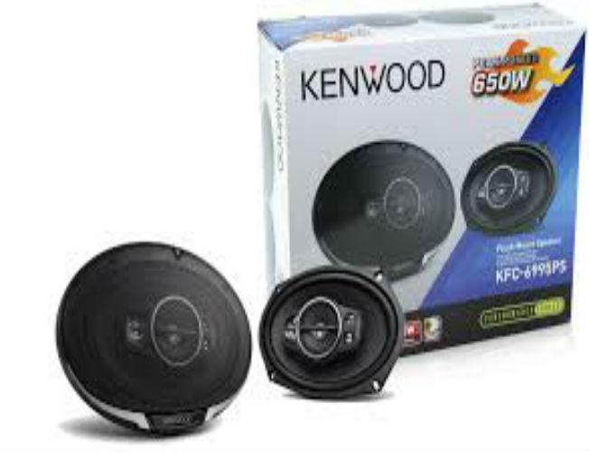Kenwood KFC-6995PS 6X9