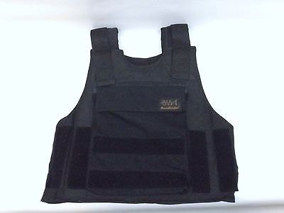 Marom Dolphin Concealable Civilian Bulletproof Vest Body Armor Level IIIA/3A