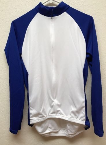 Women's Voler Long Sleeve Cycling Jersey Size Medium  *** GREAT CONDITION ***