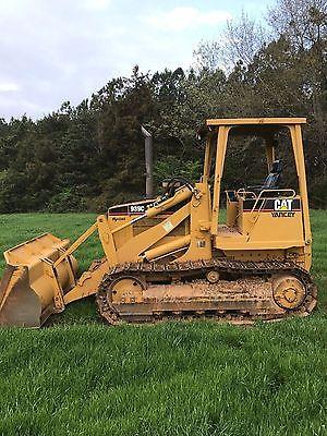 Caterpillar 939C 2004