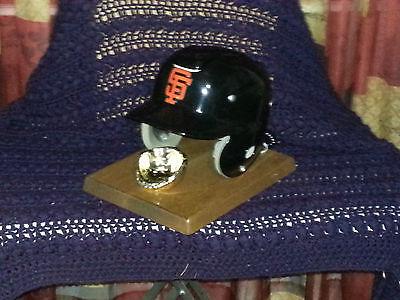 Vintage San Francisco Giants Helmet  phone by NARDI