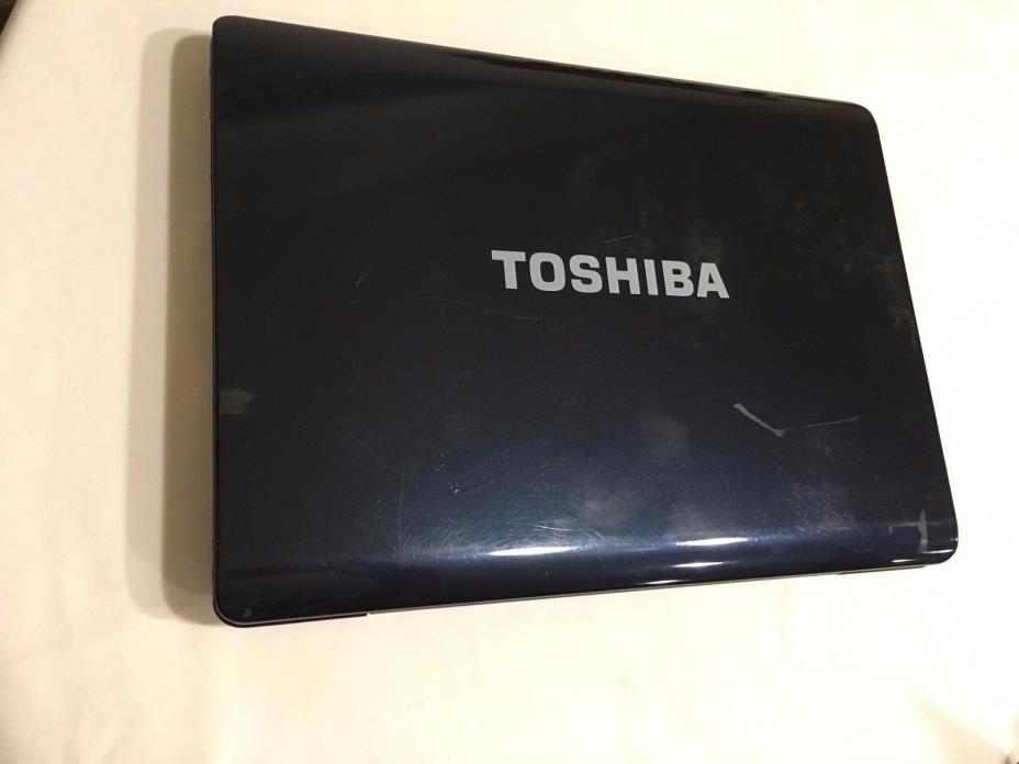 Toshiba a205 s5859