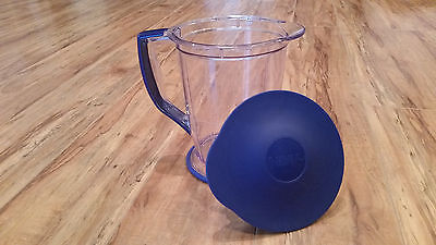 Ninja 48-ounce Replacement Pitcher with Lid