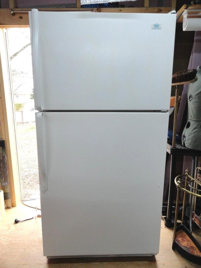 Roper Refrigerator For Sale Classifieds